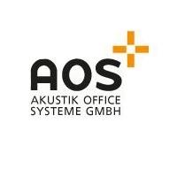 AOS AKUSTIK OFFICE SYSTEME GMBH