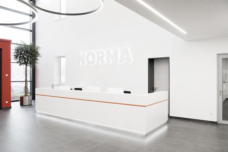 19 NORMA Hauptverwaltung Fürth