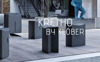 KRETHO TAKEoSEAT by KLÖBER